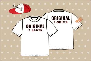サークルTシャツオーダー